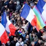 Year in review: France's best moments of 2015