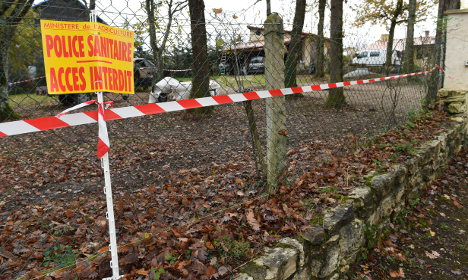 New cases of bird flu in south west France