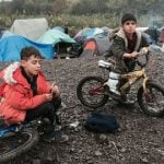 Dunkirk migrant camp to get million-euro upgrade