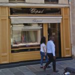 Thief 'nabs €1m worth of jewels' from Paris store
