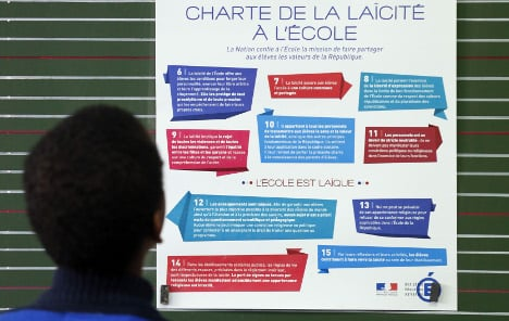 Why France's national 'Secularism Day' fell flat