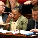 Christiane Taubira: Loved or really loathed by the French