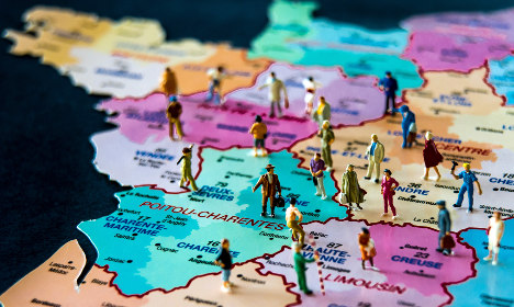What truth behind French regional stereotypes?