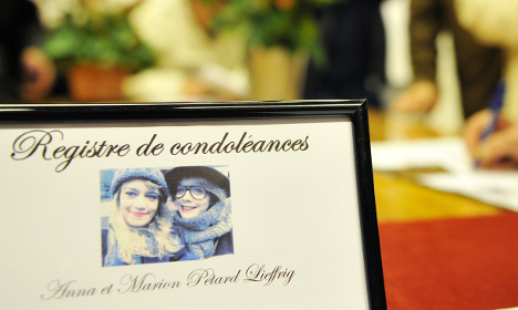 School to be named after two sisters killed in Paris attacks