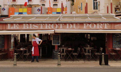 Is France facing the quick death of its sacred bistros?