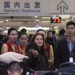 'Dark days in China': ejected French journalist