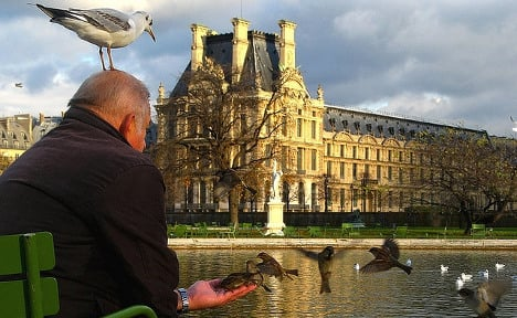 Why has life expectancy in France taken a historic drop?