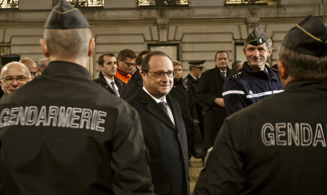 France could defy critics and extend emergency powers