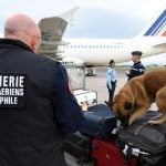 How a fake bomb test sparked panic at Paris CDG airport