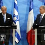 Israel slams French plan to recognise Palestine