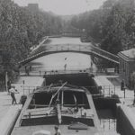 VIDEO: See the Canal Saint-Martin in Paris in 1926