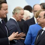 Wary French could scupper Cameron's Brexit deal