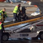 Air France blasted for refusing to take man's wheelchair