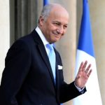 From blood scandal to climate deal: Laurent Fabius bows out