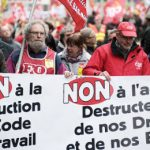 French government wobbles on key labour reforms bill