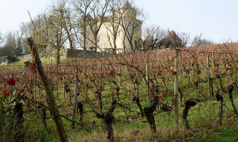 France's Cahors region is new frontier for wine investors