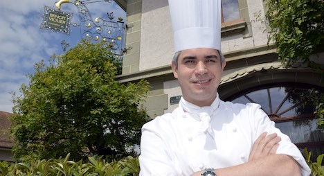 French chef from 'world's best restaurant' commits suicide