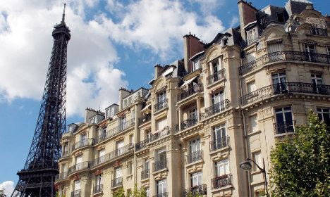Airbnb hands over €1.2 million in tourist tax to Paris coffers