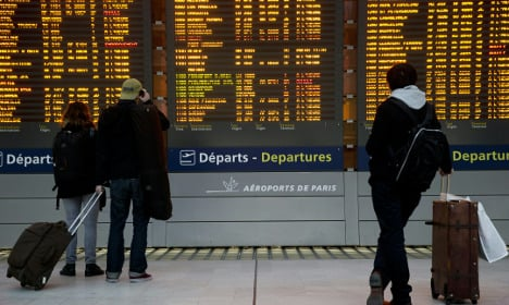 France finally clears Charles-de-Gaulle airport rail link
