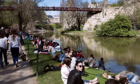 Has the quality of life really tumbled in Paris?