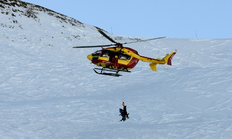 Woman hiker killed as another avalanche hits French Alps