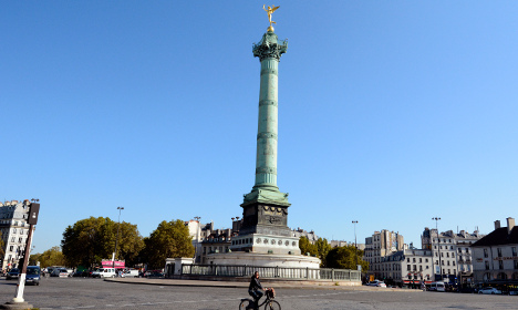 Famous Paris monument to reopen to public after 30 years