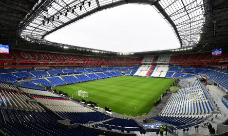 Euro 2016 matches could be held in empty stadiums
