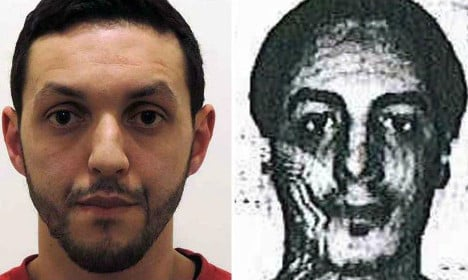 After Abdeslam, police still hunt for two Paris suspects