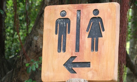'Frenchman' with penis and vagina denied third gender