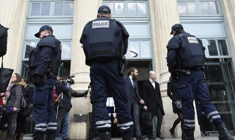 How France will boost security after Brussels attacks