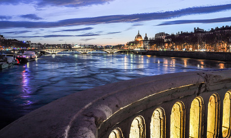 New survey reveals another reason to move to Lyon