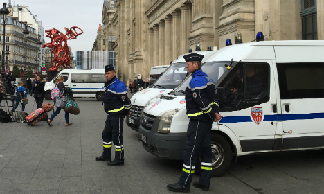 France heads off for Easter amid renewed security fears