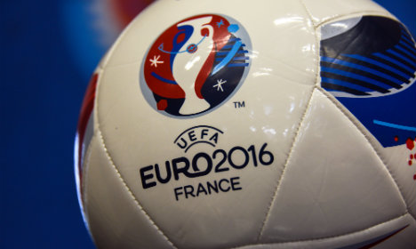 French public want Euro 2016 to go ahead