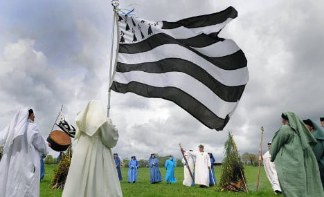 French village recruits druid healer to cover for doctors
