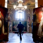 France buys up Forbes' mammoth Napoleon collection