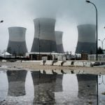 Swiss sue French over 'dangerous' nuclear plant