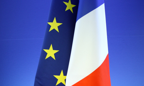 Most French also want vote on EU membership: UK study