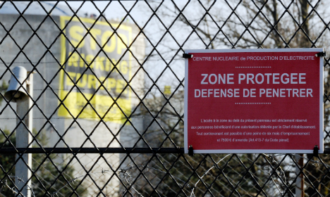 France's oldest nuclear plant 'to close this year'