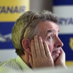French to Ryanair: 'We don't care about your profits'