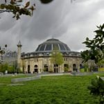 Paris to get 'gift' of another mega art gallery