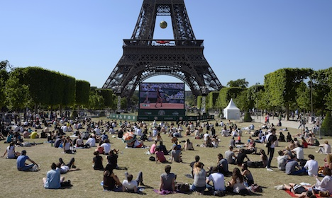 What's on in France: Ten great things to do in May