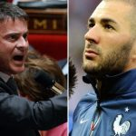 French PM blamed after Benzema axed over sex-tape