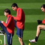 PSG fear over-confidence more than Manchester City
