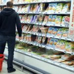 French told to avoid 107 supermarket foods