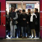 Record low number of French workers paying income taxes
