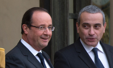 France gives up on bid to name gay envoy to Vatican
