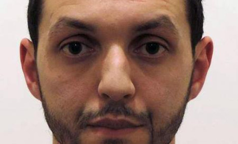 UK pair charged with funding Paris attacks suspect