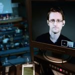 Edward Snowden releases song with French legend