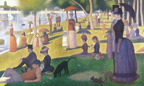 The best pieces of Parisian art (and where to find them)