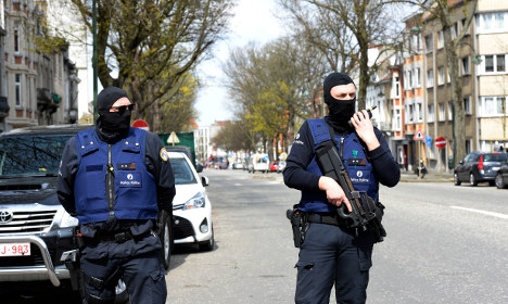 Brussels jihadist cell planned new attack in France